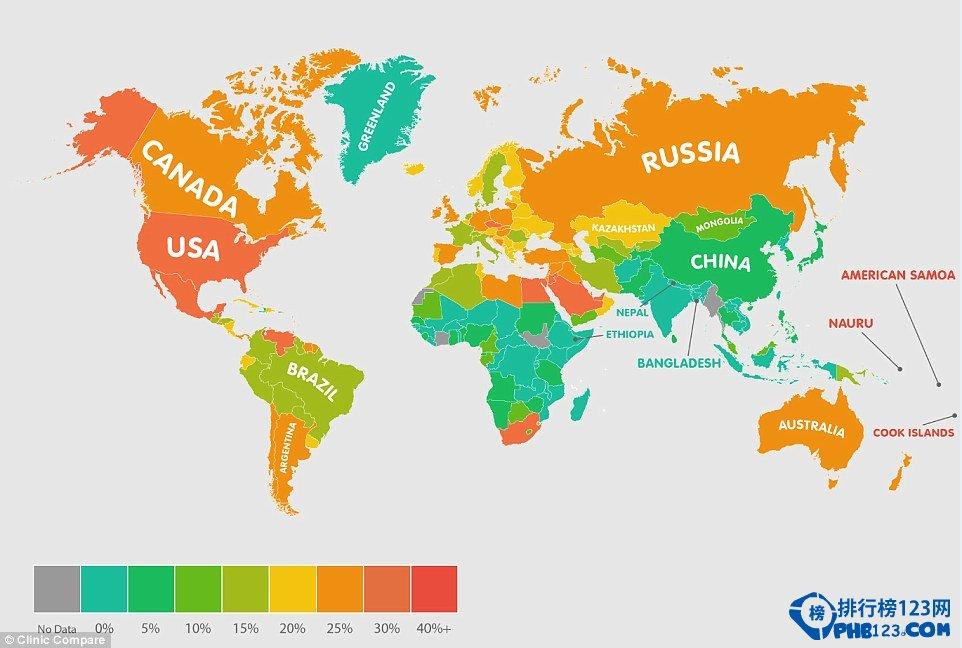 世界人口日_世界的人口总数