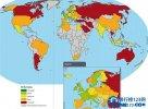全球气候抗暖表现排行榜 没有前三丹麦居首