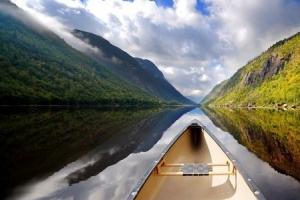 全球最美的15条河流排行榜
