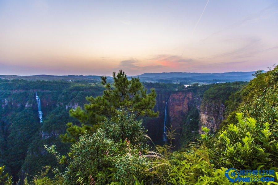 金门国家森林公园南岭澎湖自由行攻略图片