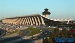 全美最繁忙的十大国际机场