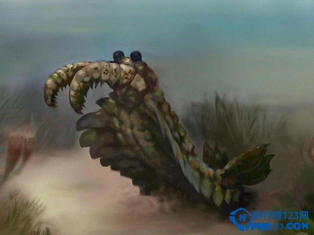 大远古超级生物