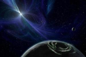 人类发现的十大最奇特星球排行榜