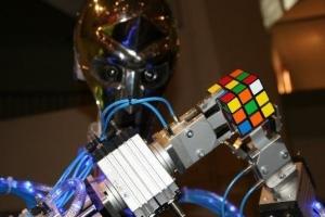 十大实用智能机器人排行榜