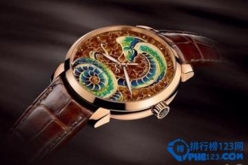 十大中国风顶级腕表