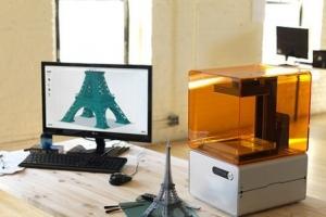 2016年10款价格最优的桌面3D打印机
