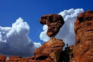 盘点世界上最疯狂的石头TOP10 难以想象