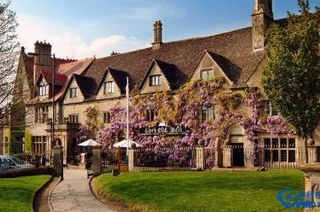 世界10大最古老旅馆排行榜 领略历史的风貌