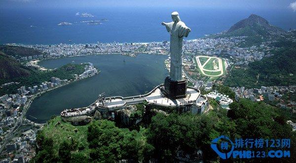 南美洲国家面积排名