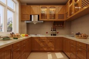十大整体厨房品牌排行榜 整体厨房哪个好?