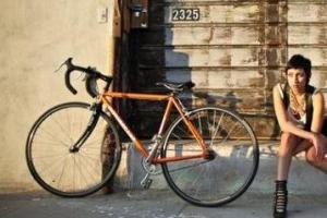 盘点全球10大天价自行车 高达500,000美元