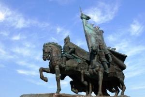 盘点中国历史上十大民族英雄 为民族做出了杰出的贡献