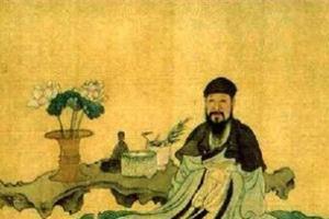 盘点中国古代十大才子 才名远扬