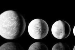 盘点最像地球的十大系外行星 会有外星地球吗