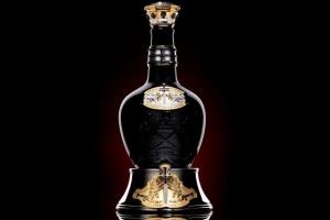 【全球最贵名酒排行】全球十大最贵烈酒