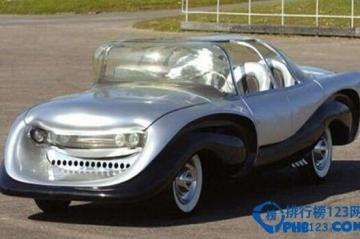 世界上最丑的汽车排名  什么样的汽车最丑