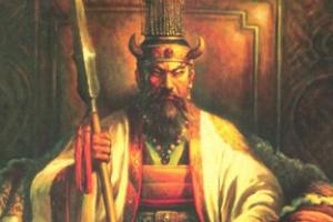 中国历史上十大最强战将排行:第一竟然是他!
