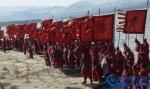 中国军事史上最骁勇善战的军队排行榜,虎贲军也当之无愧