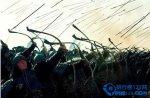 中国古代战争攻城武器排行