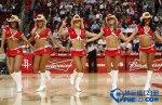 NBA最美啦啦队,天使的面庞,魔鬼的身材!