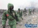 化学武器中的十大致命毒剂排行榜,毒气战都多可怕