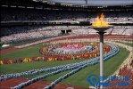 1988年汉城奥运会奖牌榜 1988年汉城奥运会金牌榜