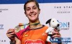 2016世界羽毛球女子排名(2016年9月9日最新排名)