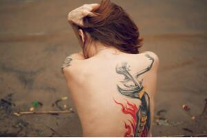 【图】世界十大禁忌纹身,千万别纹四大神兽