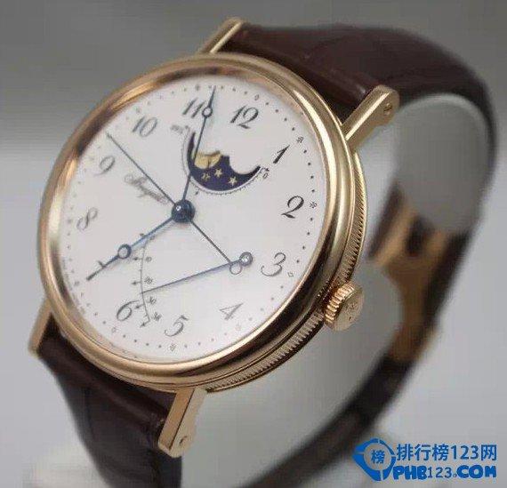 宝玑手表图片
