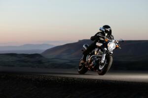世界上最贵的摩托车,竞拍价达到3亿5千万