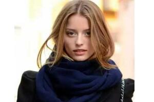 十大奢侈品牌围巾,爱马仕排名第一阿玛尼第八