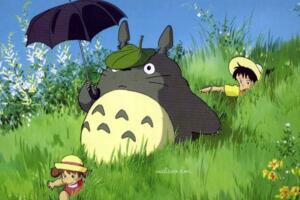 宫崎骏的所有作品,宫崎骏动画电影大全【附百度云链接】