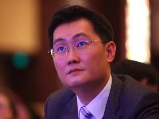 2016全球百佳CEO榜单出炉:中国仅马化腾入选