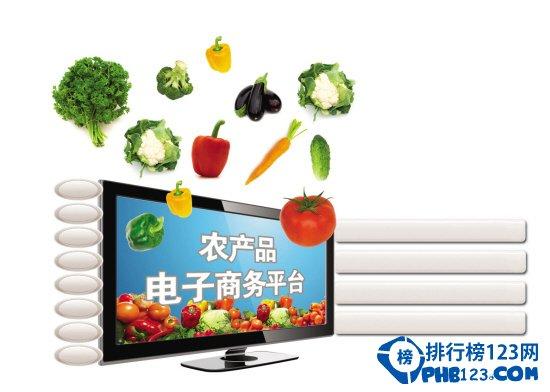 昭通市搭建电商平台 助力农特产品销售