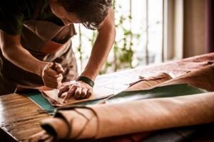十大手工皮具品牌,世界奢华的手工皮具品牌