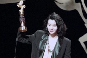 历届台湾金马奖最佳女主角,53届金马奖影后名单(1962-2016)
