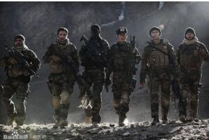 现代战争电影排行榜,讲述动荡岁月的战争电影