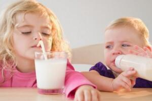 荷兰奶粉品牌排行榜,荷兰销量最高的奶粉