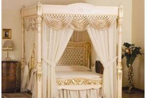 世界上最贵的床,价值630万美元(预估4349.6万人民币)