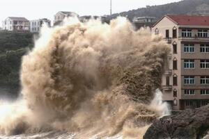世界史上最强台风排名,台风维拉排第五(5千人死亡/4万人受伤)