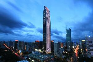 【全榜单】2016中国高楼排名,中国300米以上高楼有64个