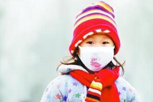 雾霾口罩哪种好,防雾霾口罩的选择与佩戴