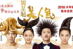 2016中国电影票房排行榜,国产电影6部票房过十亿