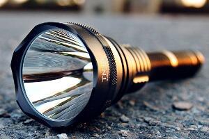 手电筒十大品牌排行榜,经久耐用的手电筒品牌