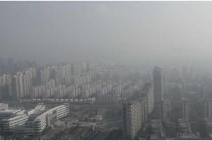 雾霾和雾有什么区别,雾霾和雾怎么分辨