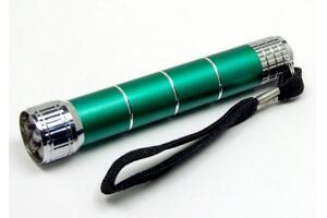 十大LED手电筒品牌排名,哪个牌子的LED手电筒好用
