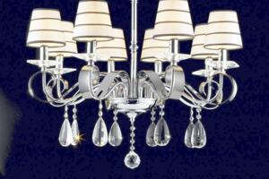 吊灯十大品牌排行榜,哪个品牌的吊灯质量好