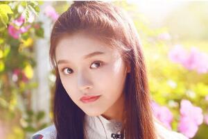 2016中国最美面孔排行,林允颜值力压刘亦菲Angelababy