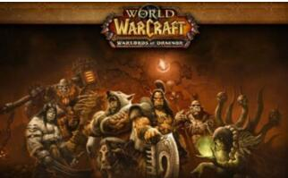 十大网络游戏排行榜2016:魔兽世界回归榜首,LOL仅列第8