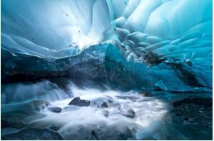 世界最美冰川排名,鬼吹灯昆仑冰川位居第四